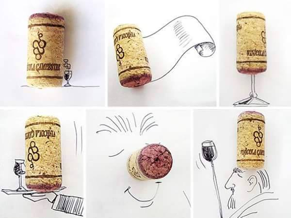 Artists Who Use Everyday Objects Arts