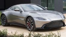 Όλα όσα πρέπει να γνωρίζετε για την Aston Martin