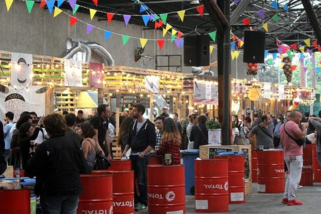 Street food festival mosbach verlosung