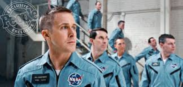 First Man: Αναμφισβήτητη μαγεία
