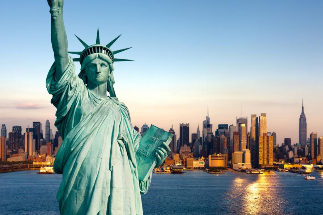 Ποια μυστικά κρύβει το Άγαλμα της Ελευθερίας;