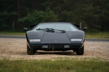 """Μια Lamborghini Countach """"να την πιεις στο ποτήρι"""""""