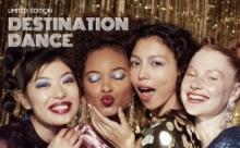 3INA: Destination Dance!