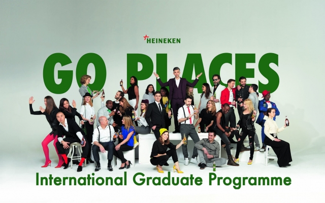 2ο HEINEKEN. International Graduate Programme