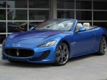 Maserati GT Cnvertible MC, ένα κοκτέιλ απόδοσης και άνεσης!!