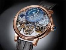 Γιατί αυτό το ρολόι κοστίζει 500.000 δολάρια;