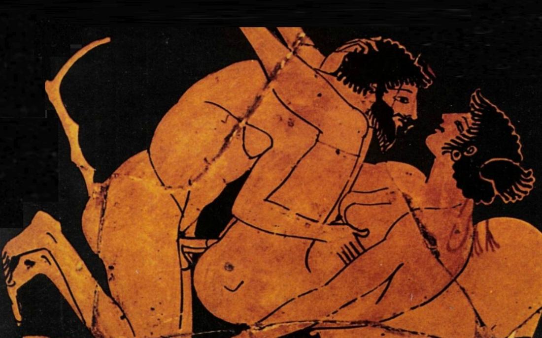 πολύ πρώτο λεσβιακό σεξ