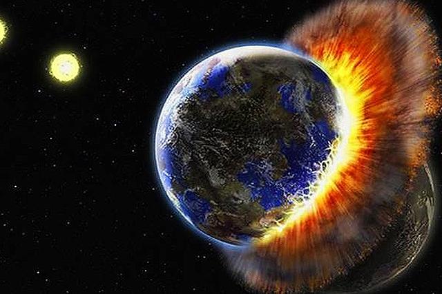 Το τέλος του κόσμου μάλλον δεν θα ... 783e75ed058