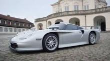 Οι 5 πιο ακριβές Porsche που πουλήθηκαν ποτέ…